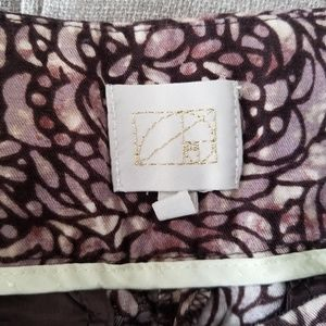Anthropologie Shorts - Anthropologie Coquille Shorts, Size 0